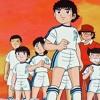 Captain Tsubasa 1983 (Metal Cover)