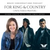 Brave Conversations | Episode 12 | Unfiltered Prayers -Luke Smallbone from For King & Country