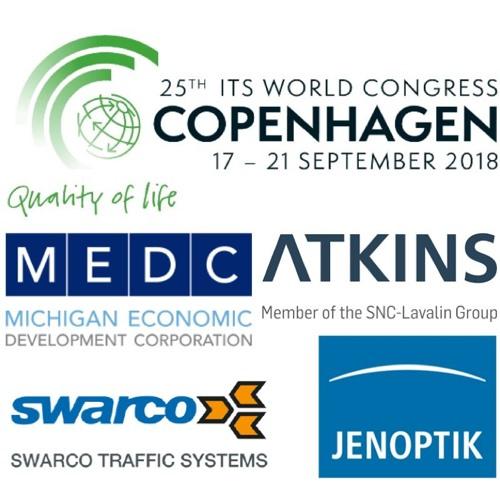 ITS World Congress 2018 Wednesday Podcast