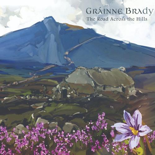 The Road Across the Hills (Full Album w Poetry)