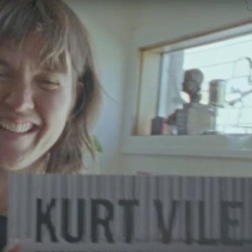 runner ups (kurt vile cover)