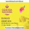 2018-08-24 #OKBF Pool Party Friday - DJ NUO Kizomba Live Set