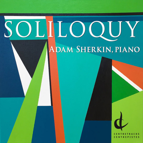 "SOLILOQUY: ""Scotch & Happiness"" performed by Adam Sherkin {SAMPLE}"