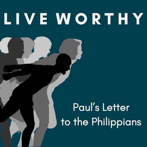 Full Salvation | Phil 2:1-18 | Dr. Matt O'Reilly | 9.16.2018