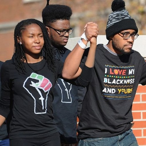 Class In Session - Black Student Activism - Sept 15, 2018
