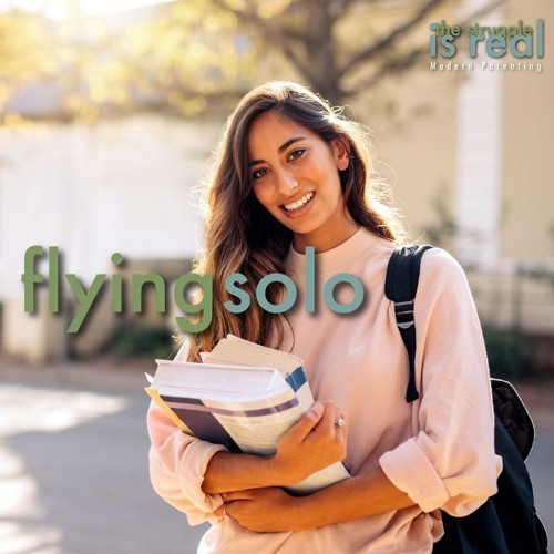 Flying Solo, What to Do After the Nest feat. Christine Gonzales