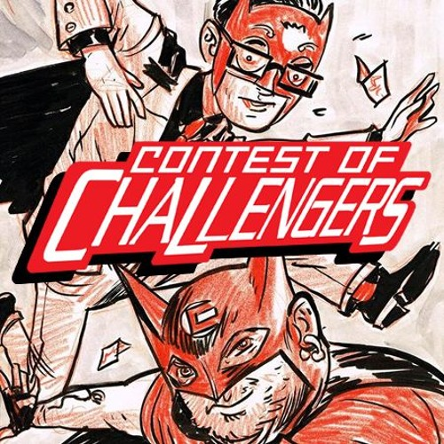 Something Stinks in Comics Retail (Contest of Challengers)