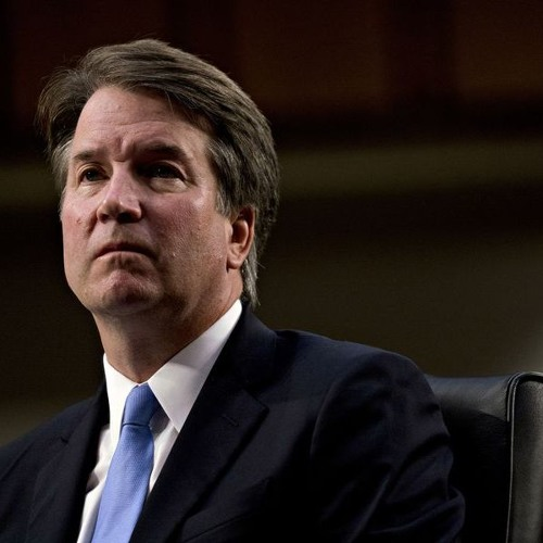 Kimberly Robinson on Kavanaugh Allegations with Bloomberg Radio