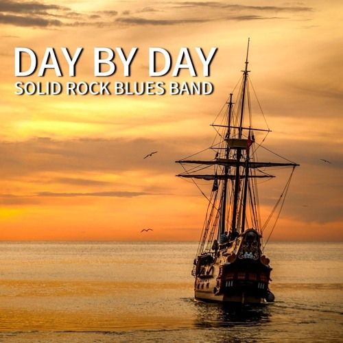 Day By Day - Gospels & Hymns