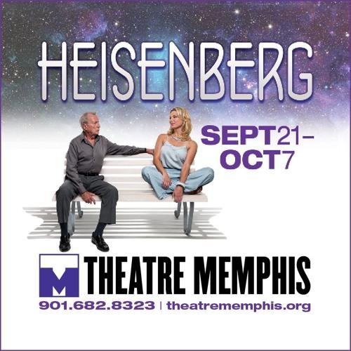 Theatre Memphis - Heisenberg