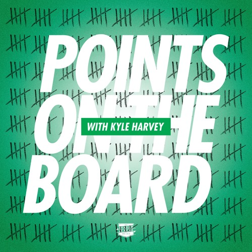 Episode 12 - Special Guest Ricardo Hazell