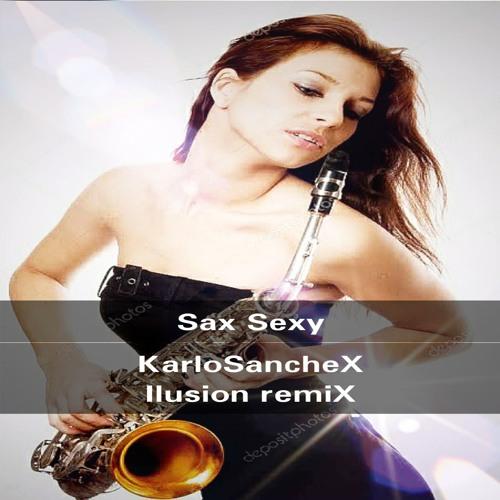 Sax saxsexy
