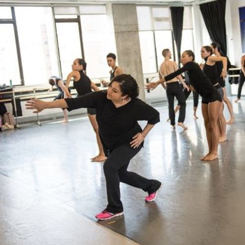 Michelle Manzanales, Choreographer for Ballet Hispanico - STNJ Episode 237
