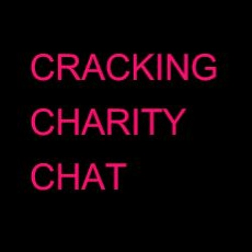 Cracking Charity Chat Ep1: Marie Peacock - Community Fundraising