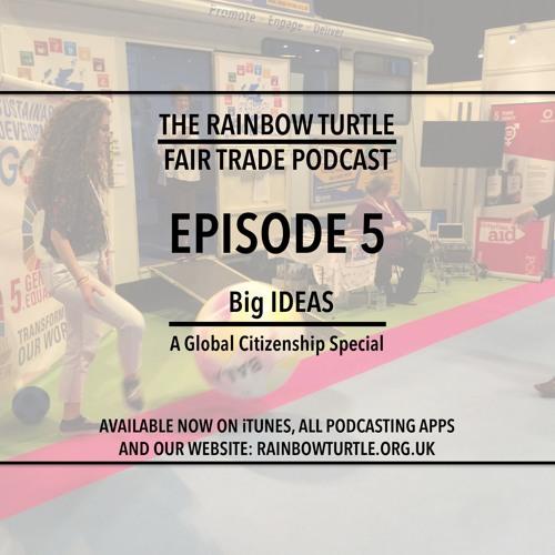 RTFT Podcast - Big IDEAS