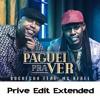 Buchecha feat. MC Kekel - Paguei Pra Ver (Prive Edit Extended) FreeDownload #TUGAtUNEZ Portada del disco