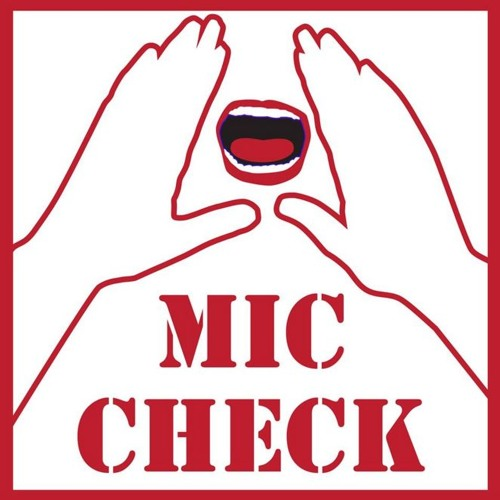 Mic Check with Michelle Beaulieu-Morgan |  7/15/18