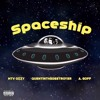 SpaceShip - MTV Ozzy x A.Goff x QUENTINTHEDESTROYER (Prod. HUNDUN)