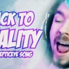 BACK TO REALITY  (Jacksepticeye Remix)   Song By Endigo