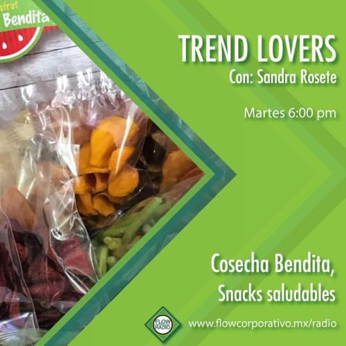 Trend Lovers 135 - Cosecha Bendita
