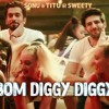 Boom Diggy (Dj Remix)