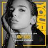 Calvin Harris, Dua Lipa - One Kiss (Youree Bootleg) [BUY = FREE DOWNLOAD]
