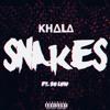 Khala - Snakes ft. So Low (Official Audio) @Khala514 @Solowforever