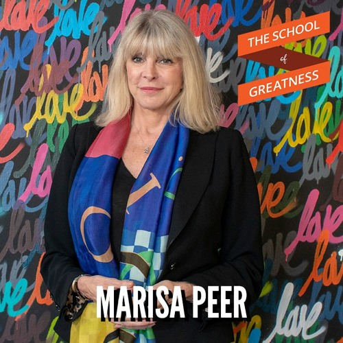 EP 695 Your Thoughts Will Heal or Kill You with Marisa Peer