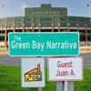 Episode 027: Juan A - Juan of a kind Packers fan
