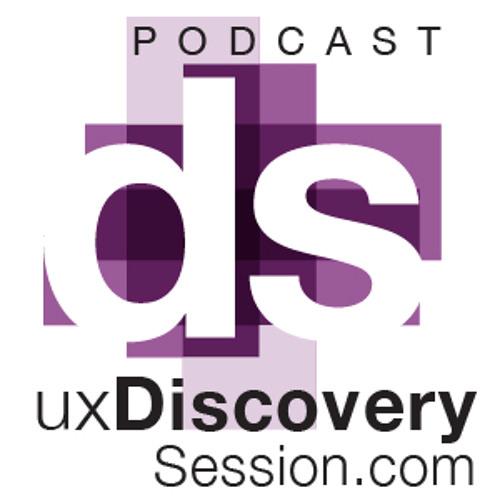 UXDS068 Peter Morville of Semantic Studios