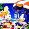 Sonic Adventure - Emerald Coast 1 (PC-88 YM2608 Soundfont)