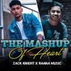 The Mashup - Zack Knight X Closer X Dua X Tere Naam - Raana  Prod.
