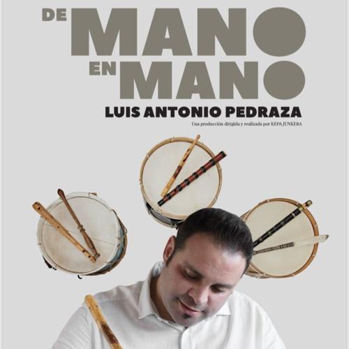 3amora  Luis Antonio Pedraza & Kepa Junkera
