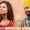 Fakira (Full Song)  Qismat  Ammy Virk  Sargun Mehta  Gurnam Bhullar  Jaani  B Praak