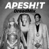 The Carters - ApeShit (DreadMix)
