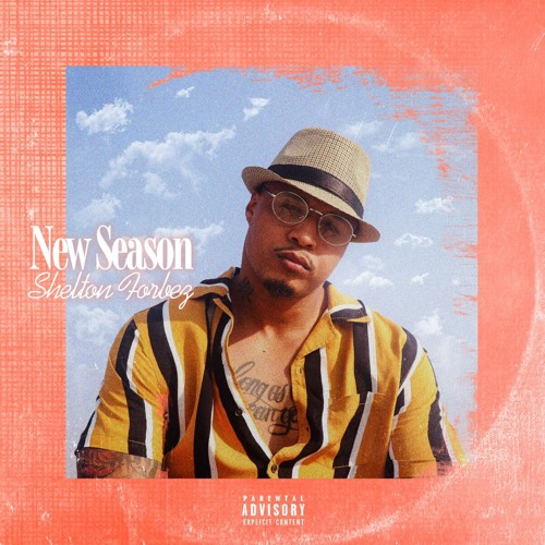Shelton Forbez - New Season