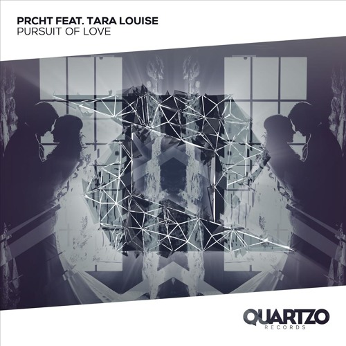 PRCHT feat. Tara Louise - Pursuit Of Love