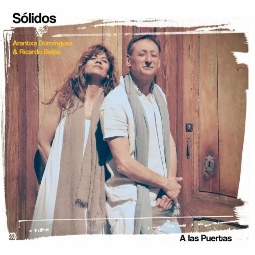 'Ni una més'.  Sólidos, Arantxa Domínguez & Ricardo Belda
