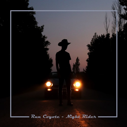 Night Rider (single)