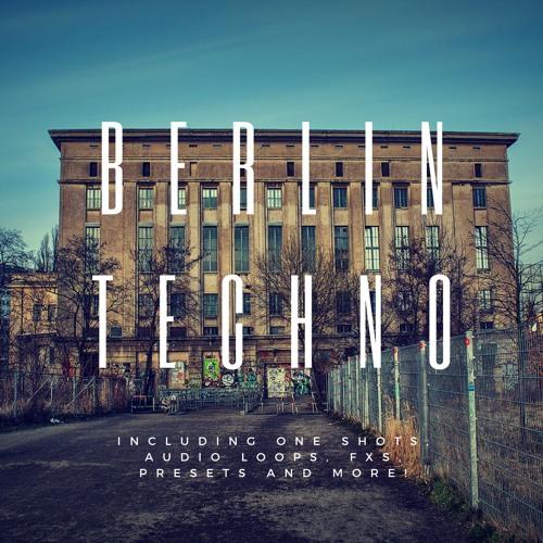 Berlin Techno [SAMPLEPACK]