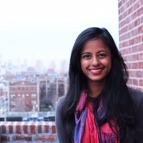 Beer And Napkins Episode 003: Meghnaa Tallapragada, Living a Life Outside the Box
