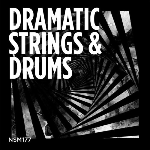 Dramatic Strings and Drums (No Sheet Music)(Ft. Bjarni Biering)