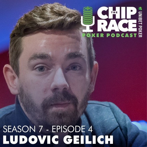 The Chip Race - Season 7 Episode 4 - Ludovic Geilich & Pablo Rojas Martinez Del Marmol.