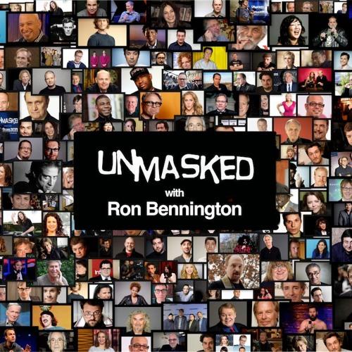 Unmasked - Tracey Ullman with host Ron Bennington