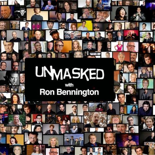 Unmasked - Brian Regan hosted by Ron Bennington