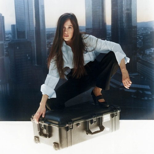 Marie Davidson - 'Working Class Woman' // Selections