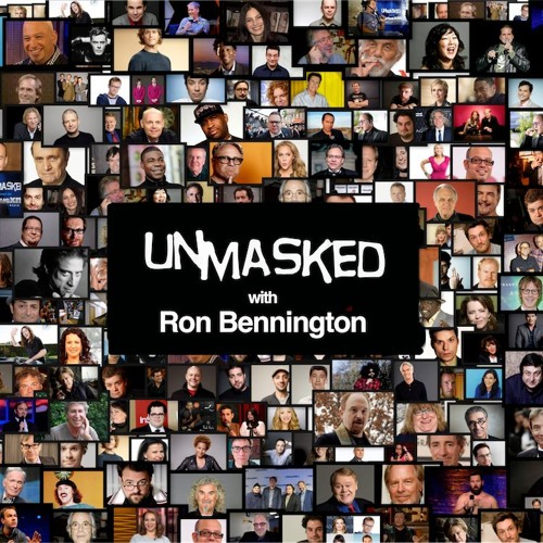 Unmasked - Dick Cavett hosted by Ron Bennington