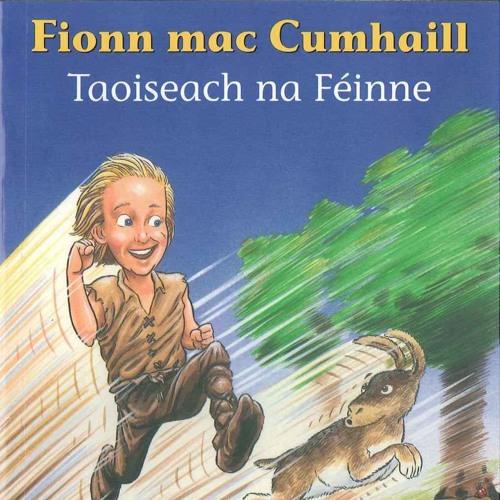 Image result for Fionn Mac Cumhaill: Taoiseach na Féinne
