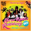 New Roots Riding 2k11 - Ride Di Vibes Mixtape (Reggae Mix)