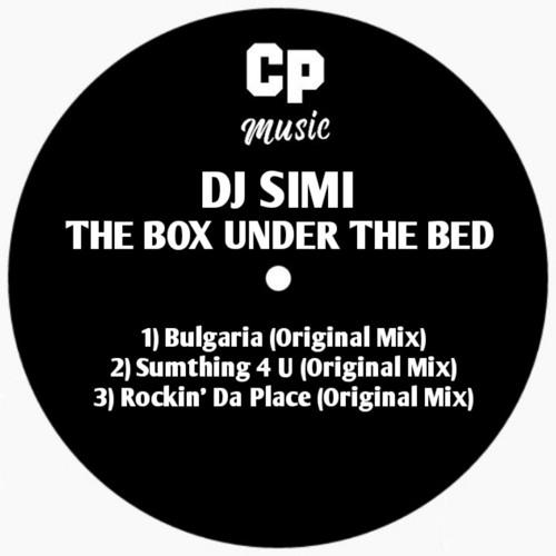 DJ Simi - Rockin' Da Place